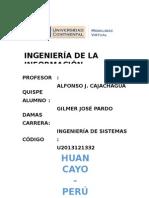 CL1 Ing Infor