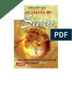 Daniel Sevigny - Las Claves de El Secreto