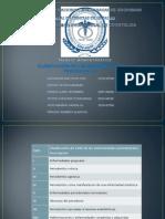 Clasificacion de Enfermedades p.