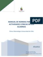 Manual 4o Para La Atencion de Alumnos en Clinicas 31-03-212