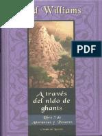 A Traves Del Nido de Ghants 01