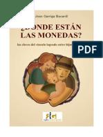 Onde estão as Moedas - Joan Garriga Bacardí