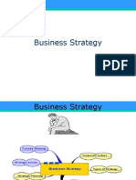 Business Strategy EXERCISE