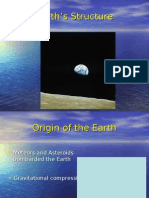 earths structure pp
