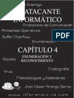 El Atacante Informatico Cp4