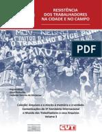 eBook Resistresistencia-dos-trabalhadores-na-cidade-e-no-campo-vol-3encia Dos Trabalhadores Na Cidade e No Campo Vol 3