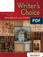 Writer'S_Choice_Glencoe Complete Book