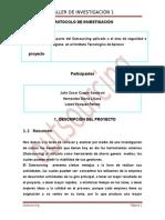 Proy de Inv Outsouring Corregido