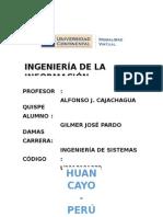 CCL1 Ing Info