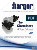 The Chemistry of Toner