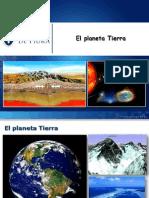2. El Planeta Tierra