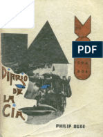 Agee Philip - Diario de La CIA - Objetivo Ecuador