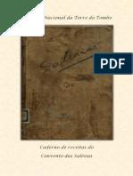 Receitas Salesias MSLIV 2403