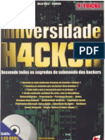 Universidade Hacker - 4a Edição