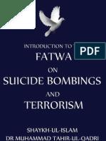 Fatwa on Terrorism