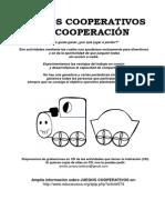 12 08 Juegos Cooperativos de Cooperacic3b3n