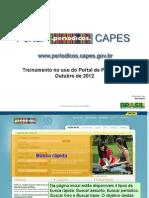 Portal Periodicos CAPES Guia 20130207
