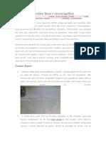 Como Cortar Tecidos Finos e Escorregadios
