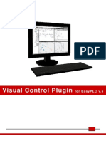 Visual Control Plugin