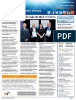 Business Events News for Mon 21 Sep 2015 - AACB Hall of Fame, NZ GST stoush, new tourism minister, Meeting Escrow, NZICC approval and more