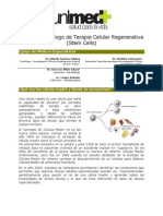 Terapia Célular Regenerativa (Stem Cells)