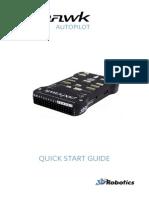 Pixhawk Manual Rev7