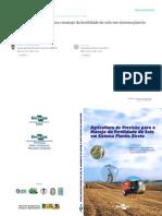 Agricultura de precisão para o manejo da fertilidade do solo em sistema plantio direto