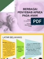 Ppt Apnea Print