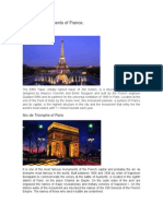 Historical Monuments of France