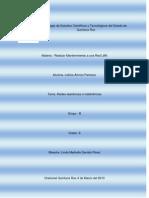 Redes Alambricas e Inalambricas PDF