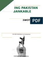 Making Pakistan Bankable