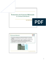 Clase 01 - El Concreto Reforzado.pdf