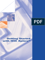 IEEE Search Papers