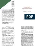 Tratado Eucaristía II