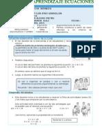 262516002 Sesion Aplicando Rutas Ecuaciones Lineales 2015 Docx