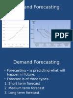 23034676 Demand Forecasting