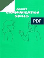 About Comunication Skills