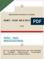 Peru Multicultural