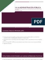 07 Pliscoff Las Alianzas Publico Privadas Como Gatilladoras de Innovacion en Las Organizaciones Publicas