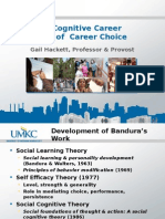 Social Cognitive Career Theory February 2013 (1)