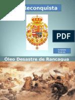 Período de la reconquista de Chile