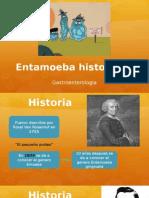 Amibiasis diapositiva