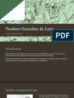 Teodoro González de León.pptx