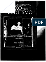 Ana Martos - El enigma de la generación  y Las dos semillas de la vida en