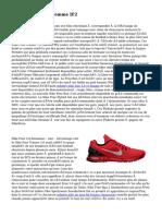 Nike Blazer Rose Femme IF2