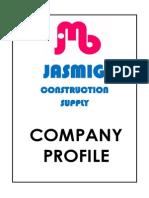 A_company Profile 2014