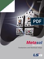 Metasol MC E 1310