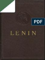 V. I. Lenin v. I. Lenin Collected Works Volume 4 1898 - April 1901 1960