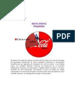Reto Pepsi