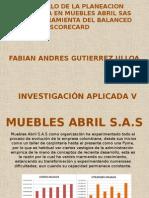 Investigacion Aplicada Revista